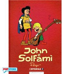 John e Solfamì L'Integrale 002