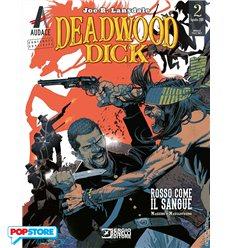 Deadwood Dick 002 - Rosso come il Sangue