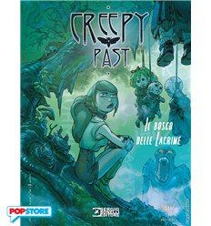 Creepy Past 004 - Il Bosco delle Lacrime