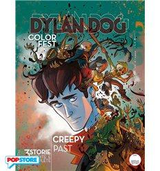Dylan Dog Color Fest 026 - Creepy Past
