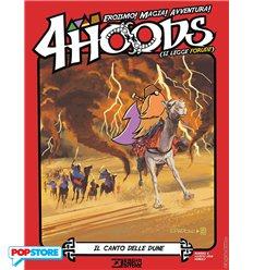 4 Hoods 006 - Il Canto delle Dune