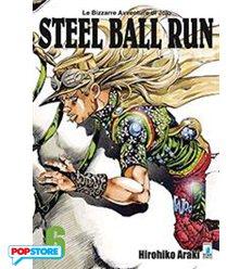 Le Bizzarre Avventure Di Jojo - Steel Ball Run 006