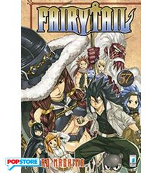 Fairy Tail 057