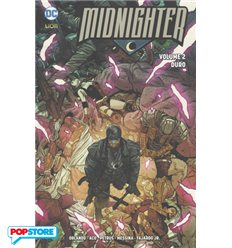 Midnighter 002 - Duro
