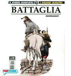 Dino Battaglia - Maupassant
