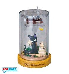 Studio Ghibli Kiki's Delivery Service Marionettes Carillon