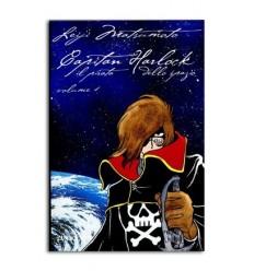 Capitan Harlock 01