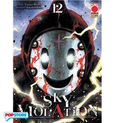 Sky Violation 012