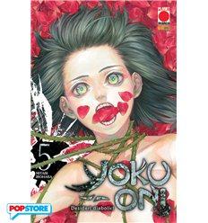 Yoku-Oni Desideri Diabolici 005
