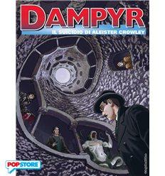 Dampyr 222 - Il Suicidio di Aleister Crowley