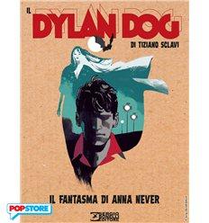Il Dylan Dog di Tiziano Sclavi 017 - Il Fantasma di Anna Never