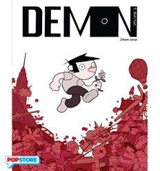Demon 003