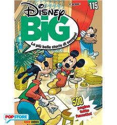 Disney Big 115