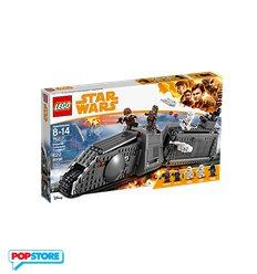 Lego 75217 - Star Wars Solo Imperial Conveyex Transport