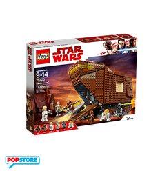 Lego 75220 - Star Wars Sandcrawler