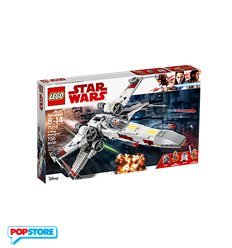 Lego 75218 - Star Wars X-Wing Starfighter