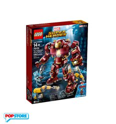 Lego 76105 - Superheroes Hulkbuster Ultron Edition