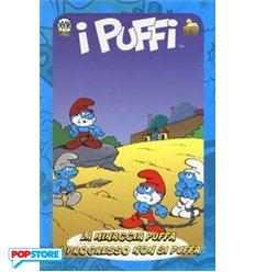 I Puffi - La Minaccia Puffa - Il Progresso non si Ferma