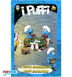 I Puffi - Il Puffo Giornalista - I Puffi Giocatori