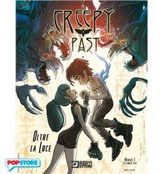 Creepy Past 005 - Oltre la Luce