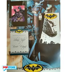 Batman Day Special 2018 Pack con Gadget
