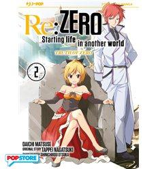 Re:Zero Stagione III - Truth of Zero 002