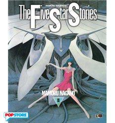 Five Star Stories 002