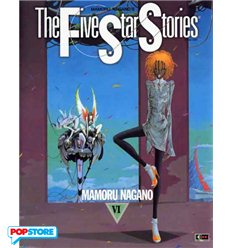 Five Star Stories 006