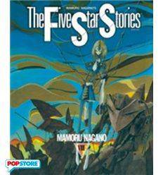 Five Star Stories 008