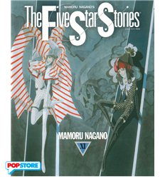 Five Star Stories 011
