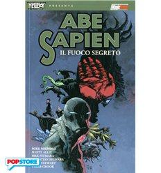 Abe Sapien 07 - Il Fuoco Segreto