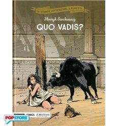 La Grande Letteratura a Fumetti 018 - Quo Vadis?