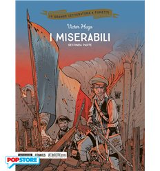 La Grande Letteratura a Fumetti 021 - I Miserabili Seconda Parte