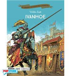 La Grande Letteratura a Fumetti 022 - Ivanhoe