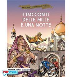 La Grande Letteratura a Fumetti 023 - I Racconti delle Mille e Una Notte
