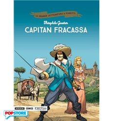 La Grande Letteratura a Fumetti 024 - Capitan Fracassa