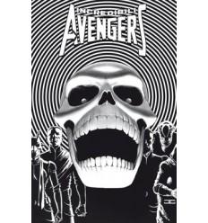 Incredibili Avengers 001 Variant T-Shirt L