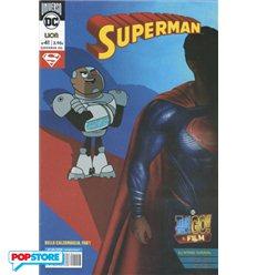 Superman Rinascita 041