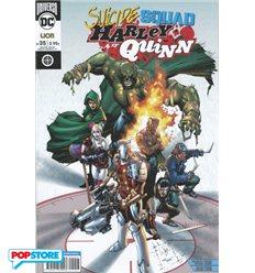 Suicide Squad/Harley Quinn Rinascita 035