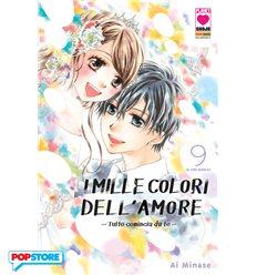 I Mille Colori Dell'Amore 009