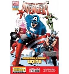 Incredibili Avengers 002