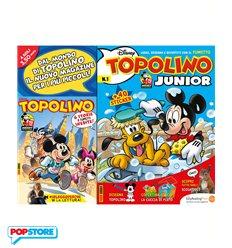 Topolino Junior 001