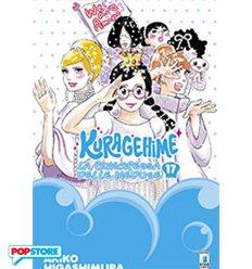Kuragehime - La Principessa Delle Meduse 017