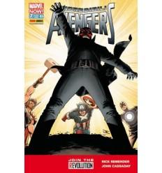 Incredibili Avengers 003