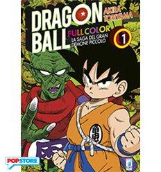 Dragon Ball Full Color - La Saga del Gran Demone Piccolo 001