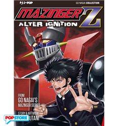 Mazinger Z - Alter Ignition