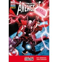 Incredibili Avengers 004