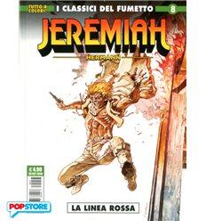 Jeremiah - La Linea Rossa