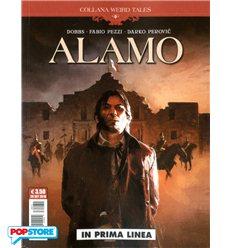 Alamo - In Prima Linea