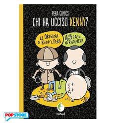 Chi ha Ucciso Kenny